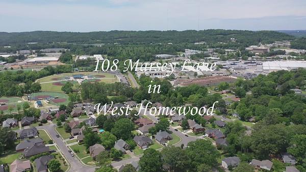 108 Marsey Ln, West Homewood