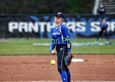 GA STATE Softball 2018