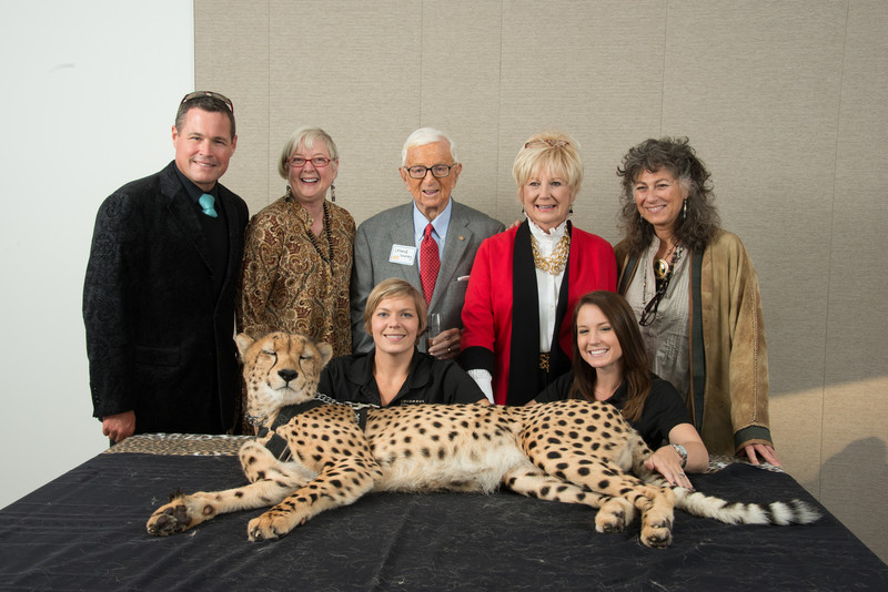 Cheetah.org 2012