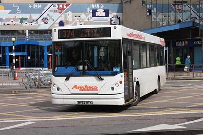 Bus Operators A