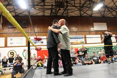 New England Championship Wrestling Blazing Summer June 13, 2014