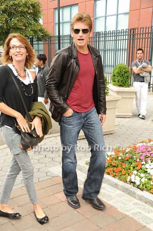 Denis O'Leary photo by Rob Rich/SocietyAllure.com © 2011 robwayne1@aol.com 516-676-3939