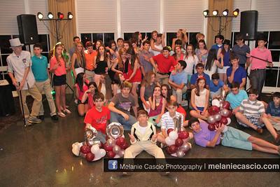 5.17.13 - 8th Grade Graduation Dance