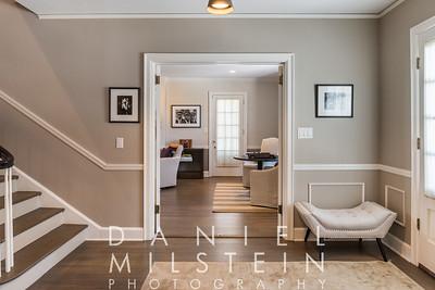 1 Riverview Terrace interior