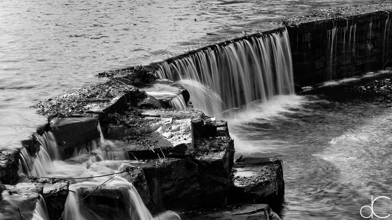 Mill Stream Run Reservation