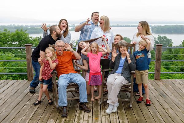 Family Vacation 2018