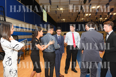 Class of 2020 Ring Ceremony
