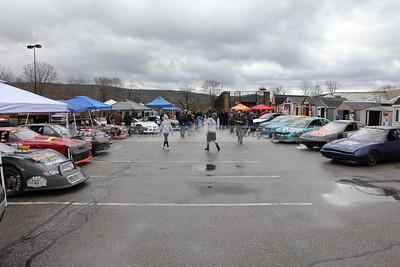 Claremont Speedway Show-04/27/19