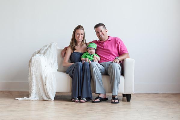 Fink Family 2012
