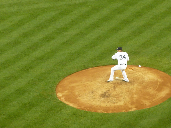 Yankee Game (2011-06-24)
