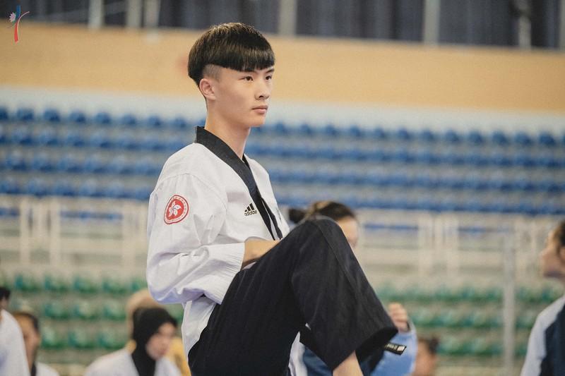 Asian Championship Poomsae Day 2 20180525 0005.jpg