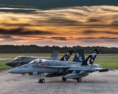 "F-35B ""Lightning II"""