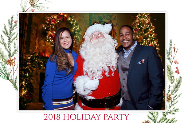 12.15.2018 SOWD Holiday Party