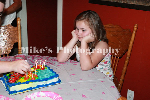 Taylor 12th Birthday