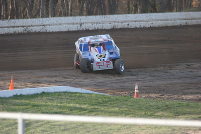 04-07-12 Bridgeport Weekly Races