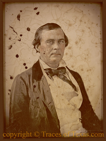 Archive of Texas History Photos