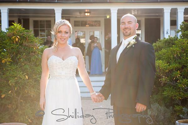 Lauren and Chris - Formals