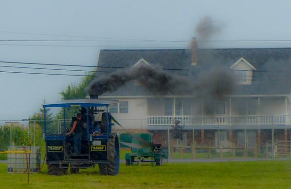 Homles Co. Ohio Steam & Engine