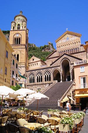 Amalfi, May 2015