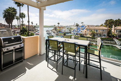 Carlsbad Townhome