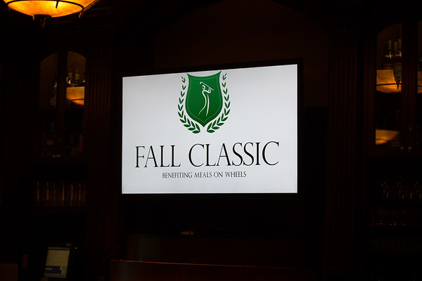 2015- Fall Classic benefiting MOWGVL