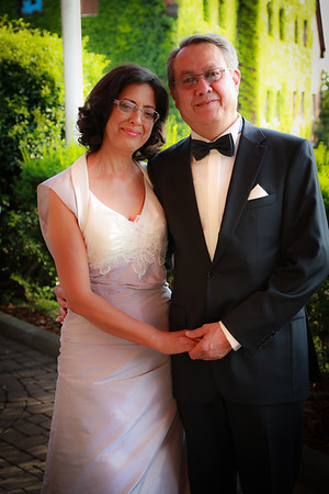 Shahla & Feraidoon Wedding Memories