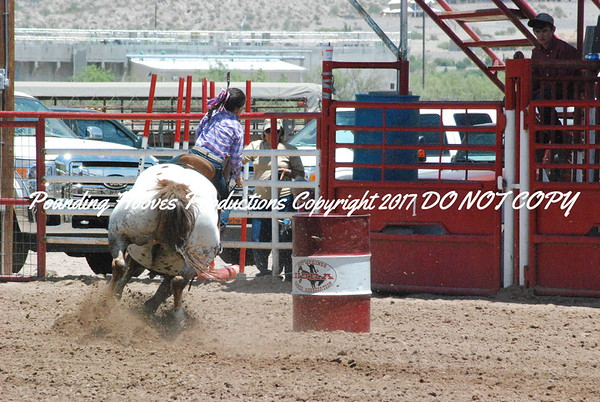 Sierra County 4H Sunday 6-24-12