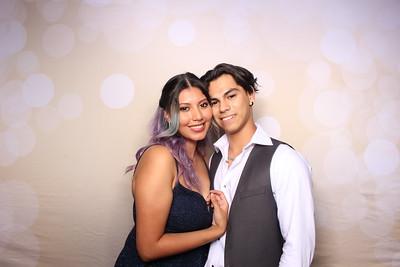Mr. & Mrs. Arias