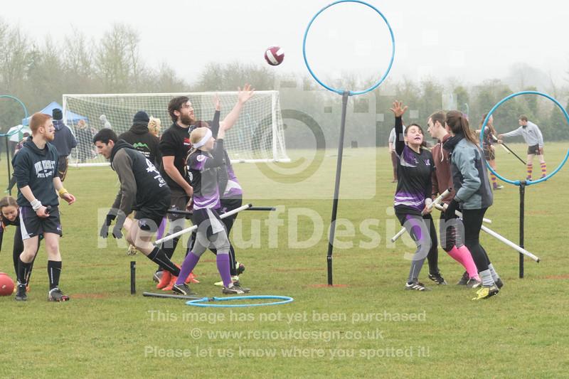 025 - British Quidditch Cup