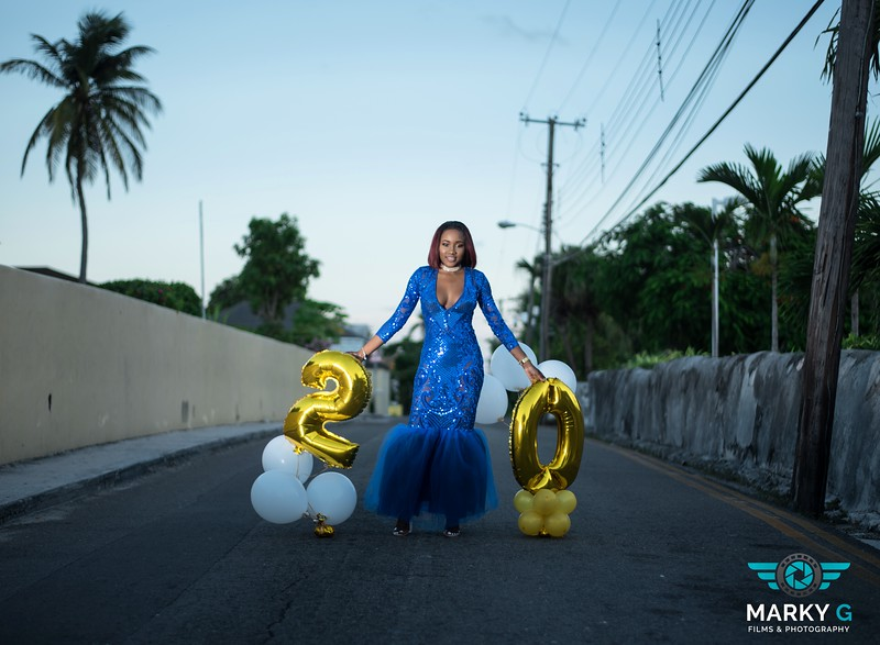 Johanne Nestane Birthday