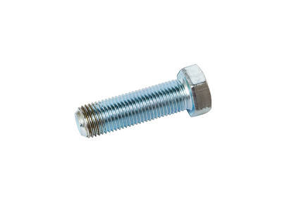 ZETOR CRYSTAL SERIES STUB AXLE BOLT 47MM LONG