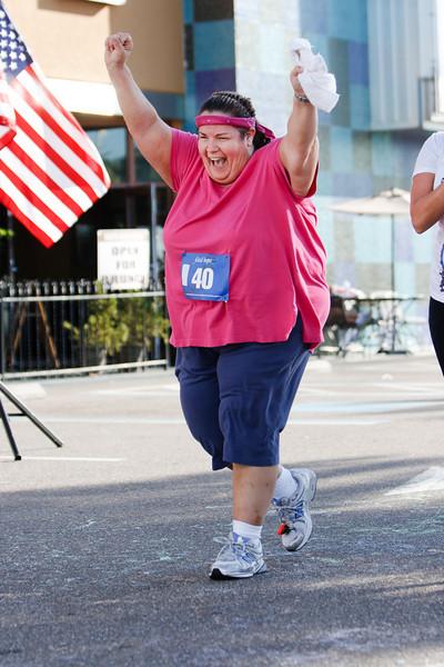 2010 Race For Fetal Hope 5K; Atlantic Beach, Florida
