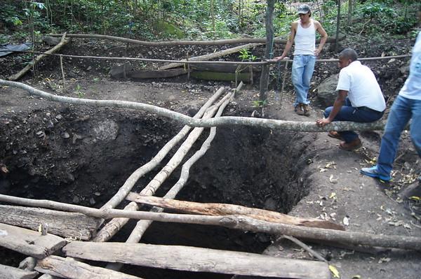 Juan Jose Castro, Jucuapa, Matagalpa