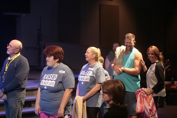 Baptism Nov 15