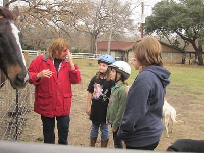2013-12-29 Horse Farm