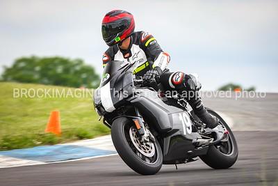 Ducati Black White