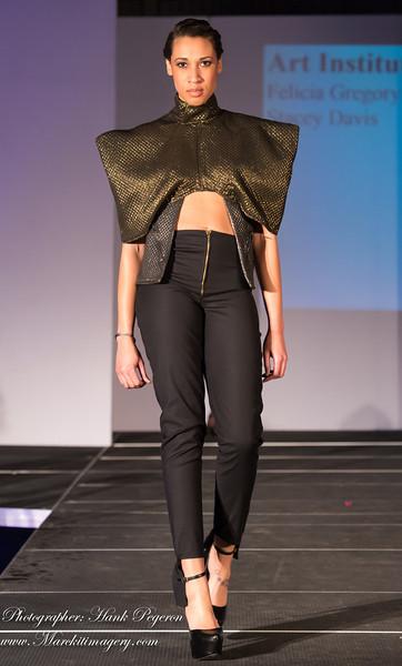 AC Fashion Week w/ Art Institute