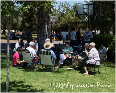 07-27-10 MSLRP Appreciation Picnic