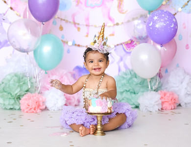 investment -first birthday