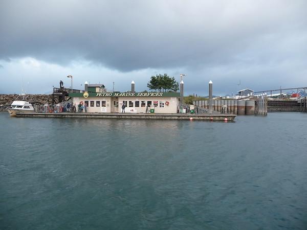 Day 14 - Soldotna - Homer - Halibut Cove