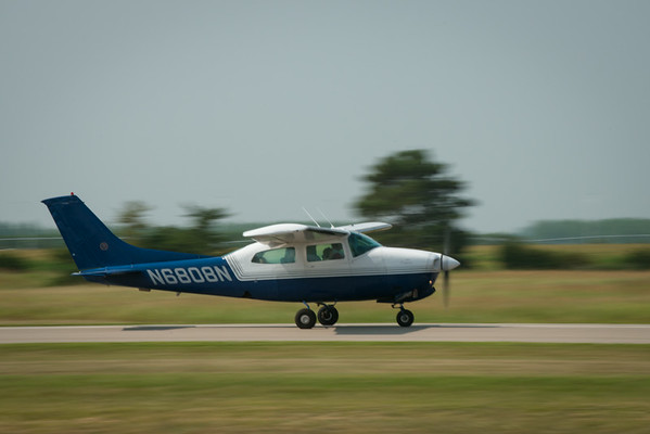 2014 Perham Fly-in and Car Show