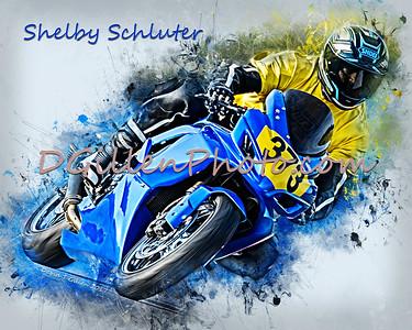 373 Sprint Art