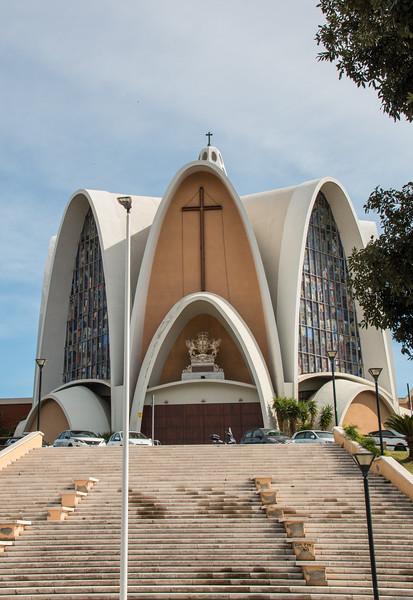 Chiesa dei Santi Martiri Giorgio e Caterina