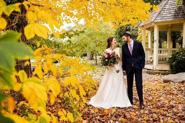 Sandy + Jon: Wedding
