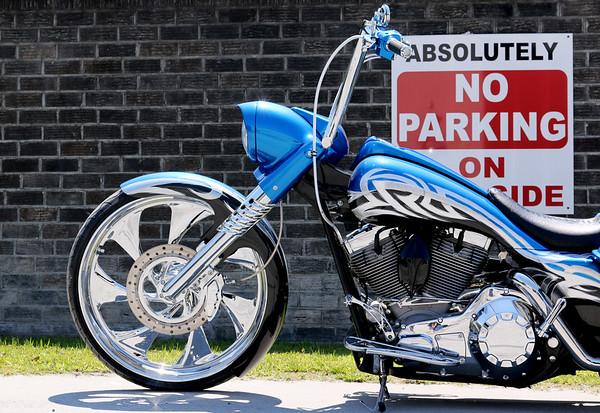 Robert's Harley Davidson