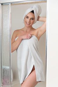 michelle boudoir