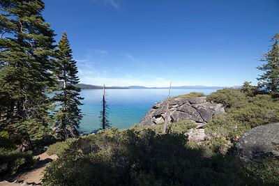 Rubicon Hiking Trail