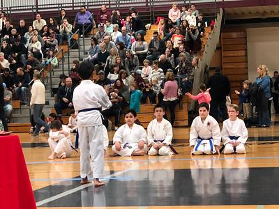 2019 Karate Tournament