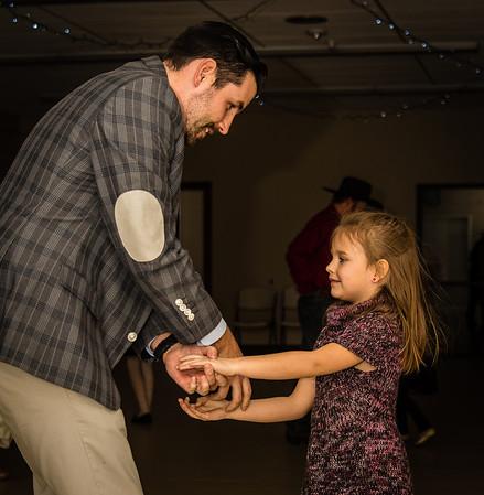 Father - Daughter Valentine Dance 02-15-14-22