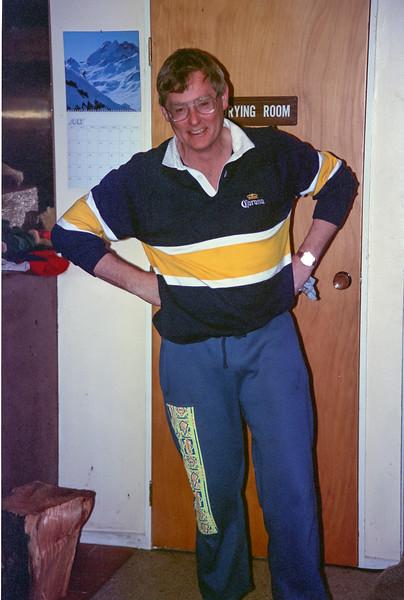 1991 07 183  Greg Peters at Ohakune Lodge NEG.jpg